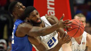 ESPN Analyst Breaks Down This Fall's Massive Kentucky-Duke Showdown