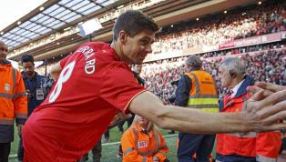 Starting XI Liverpool Terbaik di Era Premier League