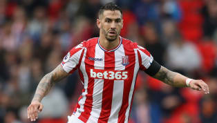 Geoff Cameron Deemed Surplus to Requirements at Stoke With European Duo Keen on USA International