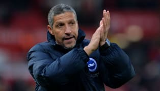 Brighton Continue Signing Spree as Young Winger Billy Arce Signs From Ecuador