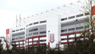 Stoke Set to Lose Yet Another Star Following Relegation as Midfielder Closes in on Galatasaray Move