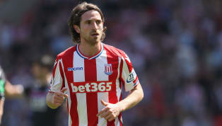 Joe Allen Pledges Future to Stoke by Signing New 'Long-Term' Contract at bet365 Stadium