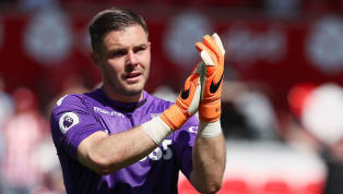Chelsea Line Up Jack Butland as Thibaut Courtois Replacement if Belgian Leaves Blues