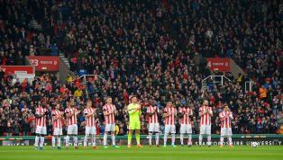 Stoke Fans Delighted as Star Defender Hints Future Remains With Championship Potters