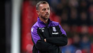 Stoke City Debutant Hopes to Give Gary Rowett a Selection Headache for Potters' Starting XI