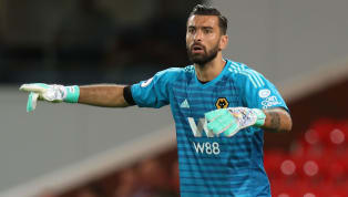 Wolves Confirm Bizarre Squad Number for New Goalkeeper Rui Patricio Ahead of Premier League Debut