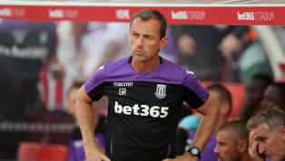 Stoke City Line Up Move for Veteran Derby Midfielder as Potters Look to Bolster Squad