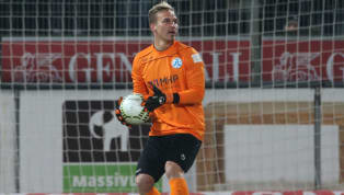Rouven Sattelmaier fehlt dem SV Darmstadt monatelang