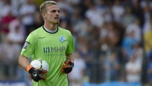 Rouven Sattelmaier unterschreibt einen Vertrag beim SV Darmstadt 98