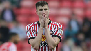 Sunderland Reportedly Reject Brighton's Second Bid for Northern Ireland International Paddy McNair