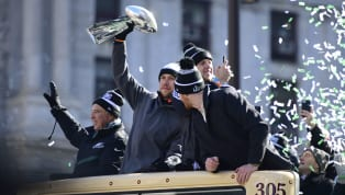 Trolling Eagles Billboard Will Hang in Boston for Four Weeks if Fans Can Raise Final $5,000