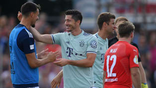 Drochtersen/Assel 0–1 Bayern Munich: Report, Ratings & Reaction as Lacklustre Bayern Scrap Through