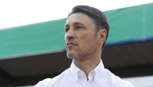 Nico Kovac Refuses to Be Drawn on Jerome Boateng Future After DFB-Pokal Nailbiter