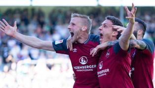 Nürnberg kehrt in die 1. Bundesliga zurück - Kiel sichert sich den Relegationsplatz