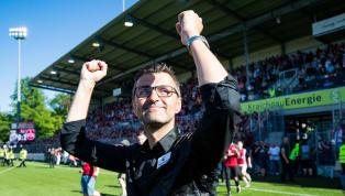 """""""Will mich nicht vom Hof jagen lassen"""" - Club-Trainer Köllner äußert Rücktrittsgedanken"""