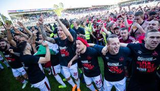 Auslaufende Verträge: Personalentscheidungen beim 1. FC Nürnberg stehen an