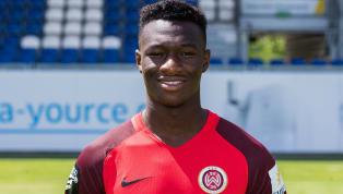 FC Ingolstadt verpflichtet Agyemang Diawusie