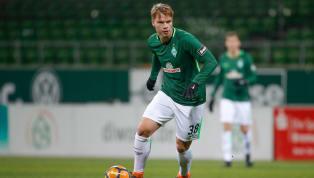 Baumann dementiert Kiel-Interesse an Werder-Youngster Niklas Schmidt
