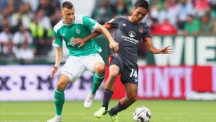 Werder verspielt in der letzten Minute den Sieg gegen Nürnberg - Rehhagel-Rekord eingestellt