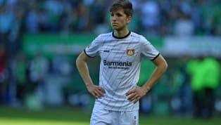 Bayer 04 Leverkusen: Panagiotis Retsos verletzt sich bei der Radtour