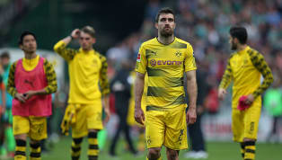 Borussia Dortmund Chief Claims Sokratis' Arsenal Move Is Not 'Finalised' as Club Eye Replacements