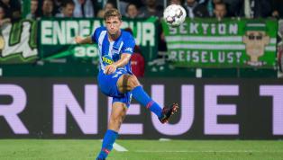 Hertha BSC bestätigt: Hinrundenaus für Stark - auch Torunarigha muss pausieren
