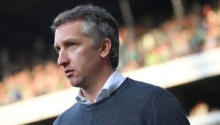"""Baumann macht in Sachen Transfers keinen Druck: """"Wir setzen uns kein Zeitlimit"""""""