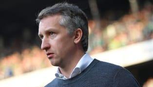 Werder Bremen: Baumann will keinen neuen Stürmer holen