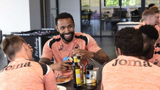 West Brom Confirm the Signing of Swansea City Defender Kyle Bartley on 3-Year Deal