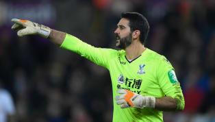 Julian Speroni Signs New 12-Month Contract to Extend Stay at Crystal Palace Into 15th Year