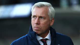 Alan Pardew Claims Crystal Palace Flop Is Lacking Confidence as Struggles Continue