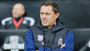 Ipswich Sack Manager Paul Hurst Following Horrific Start to the 2018/19 Championship Season