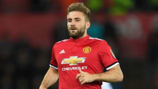 Man Utd's Luke Shaw Feels 'Really Good' & Is Determined to Prove Himself in Pre-Season