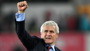 Southampton Preparing to Offer Mark Hughes a New Contract After Swans Win Secures Saints Safety