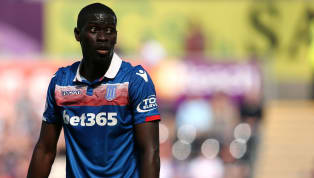 Galatasaray Close in on Re-Signing Stoke City Midfielder Badou Ndiaye Just Months After Selling Him