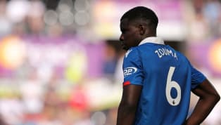 Marco Silva Could Turn to Kurt Zouma With Yerry Mina and Marcos Rojo Deals Still Far From Completion