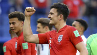 Leicester to Ward Off Man Utd Interest in Harry Maguire With Improved Contract for World Cup Star