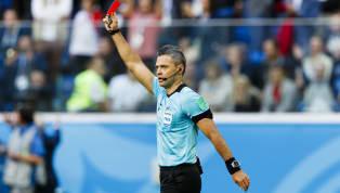 Futbol Tarihinde Kırmızı Kart Denilince Akla Gelen 10 İsim
