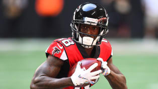 Fantasy Update: Calvin Ridley Questionable to Return After Injury
