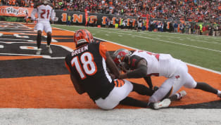 Bengals Hopeful AJ Green Can Return to Action on Sunday