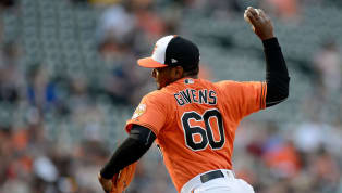 REPORT: Indians Pursuing Orioles Reliever Mychal Givens