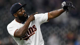 Twins Brought Fernando Rodney in to Pitch in the Fifth Inning Due to Immigration Hearing