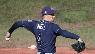 PREMIOS: Blake Snell gana el Cy Young de la Liga Americana