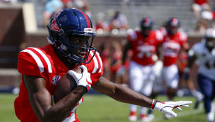 Ole Miss Transfer Van Jefferson Granted Immediate Eligibility at Florida