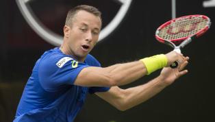 French Open: Aus für Kohlschreiber und Gojowczyk - Petkovic überrascht
