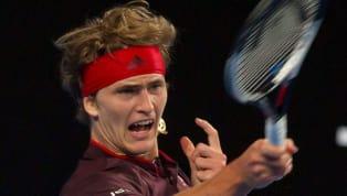 French Open: Zverev gegen Thiem - Kerber trifft auf Weltranglistenerste