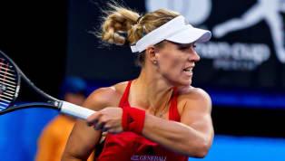 Wimbledon-Halbfinale: Angelique Kerber und Julia Görges greifen nach dem Titel