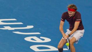 ATP Masters in Cincinnati: Auch Zverev mit dabei