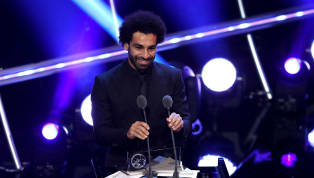 Erm, What? Mass Confusion on Social Media After What Happened to Mo Salah at the FIFA Awards