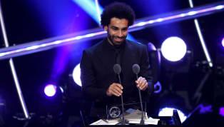 Fan hâm mộ phản ứng dữ dội khi Salah đoạt giải Bàn thắng đẹp nhất